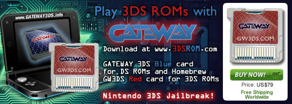 Gateway 3DS Canada Sky3DS
